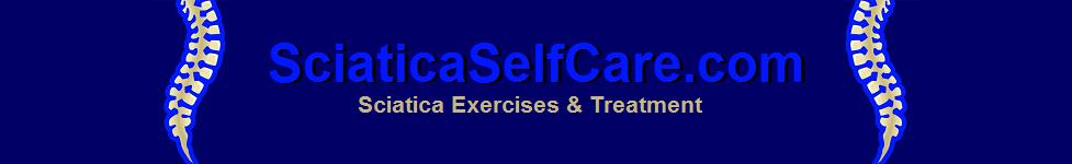 SciaticaSelfCare.com